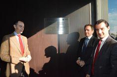 Las autoridades han inaugurado las instalaciones del nuevo centro policlínico del grupo IMED Hospitales en Torrevieja.