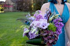 Purple lover Bride. https://www.profiletree.com/janna-chapdelaine  #photography, #photographer, #photos, #picture, #weddingphotos, #wedding, #commercial, #advertising, #fashion, #civilceremony, #portrait, #pose,