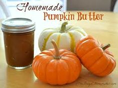 Check out our delicious  healthy Pumpkin Butter recipe we just posted on our blog!!!