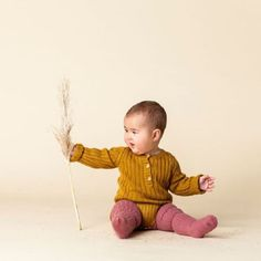 Stylish in its simplicity, the is the winter piece that you can pair with everything. Eco Baby, Duck Egg Blue, Simple Dresses, Baby Dress, Hand Knitting, Onesies, Colours, Stylish, Handmade