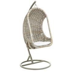 Hangstoel Rotan