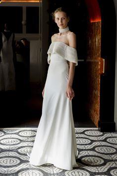 Lela Rose Spring 2018 Bridal Fashion Show - The Impression