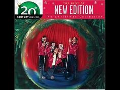 Shop Century Masters The Christmas Collection: The Best of New Edition [CD] at Best Buy. Find low everyday prices and buy online for delivery or in-store pick-up. Xmas Songs, Favorite Christmas Songs, Black Christmas, Christmas Music, New Edition Songs, Video Artist, Music Channel, Universal Music Group, Fun Activities For Kids