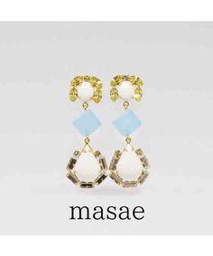 ETTA PIERCES #シータ・ミュー Pearl Earrings, Pearls, Accessories, Jewelry, Fashion, Moda, Pearl Studs, Jewlery, Jewerly