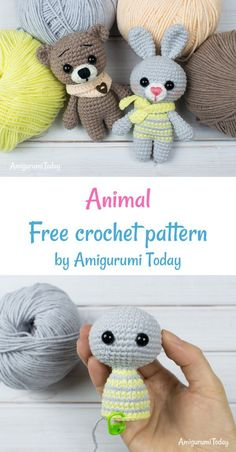 CROCHET KIT AMIGURUMI Learn to Diy Crochet Gift Doll Cute Amigurumi Pattern Large Crochet Toy Little Bunny Suzy Diy Amigurumi Kit
