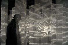 Julio Le Parc   Palais de Tokyo, centre d'art contemporain. Jusqu'au 13/05