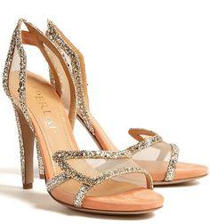 Aperlaï Paris Spokette heels