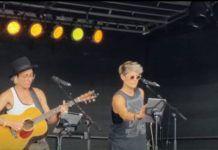 Elli und Tina – Emotional geiles Rock Pop Konzert bei KidS
