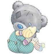 I love the blue nose friends, especially tatty teddy Tatty Teddy, Teddy Pictures, Bear Pictures, Cute Pictures, Baby Images, Cute Images, Lapin Art, Blue Nose Friends, Baby Vest