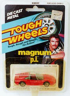 Magnum Toys 115