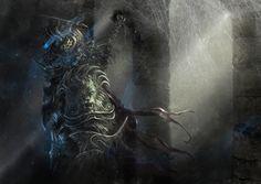Ancient Warrior, Steve 99 on ArtStation at https://www.artstation.com/artwork/ancient-warrior-ad350eb8-3ffb-46b0-b933-77fb6f4b7b35