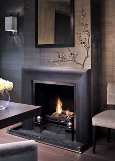 Zephyr Interiors - interior design projects in London