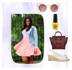 """easy day"" by tameka-norman on Polyvore"