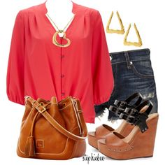 Untitled #780 by stephiebees on Polyvore