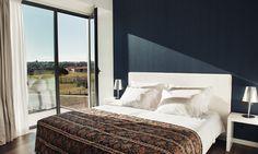 standard room @ Real Abadia, Congress & Spa Hotel, Alcobaça, Portugal