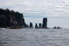 Image result for northwest ocean cliffs