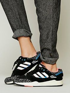 Free People - Adidas, Tech Super Trainer