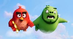 The Angry Birds Movie 2 Trailer New Movies Out, Best Kid Movies, Movies To Watch Free, Current Movies, Prime Movies, Movies Free, The Americans, Movies 2019, Hd Movies