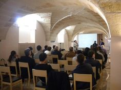 Salento Web Tourism 2012!