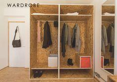 risner designOSB Furniture Collaboration -