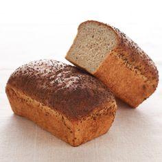Rye Bread recipe I luuuuv rye bread!!