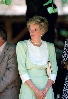 The Royal Fanzine:  Diana