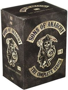 nice Sons Of Anarchy The Complete Series Seasons 1-7 (30-Disc 2015) 1 2 3 4 5 6 7 New   Check more at http://harmonisproduction.com/sons-of-anarchy-the-complete-series-seasons-1-7-30-disc-2015-1-2-3-4-5-6-7-new/