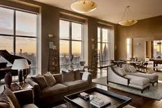 Derek Jeter S Palace For Pent House Trump World Tower