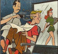 Comiz de barberias