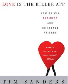 Great look at love winning in business