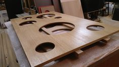 Woodworking, Kitchen, Table, Furniture, Home Decor, Cooking, Decoration Home, Room Decor, Tables