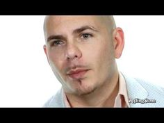 """Pitbull - Why He Wants His Songs On 'Glee' And His Single """"Give Me Everything""""    www.LoriBallen.com"""