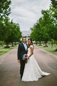 Roberts+Restaurant+Wedding