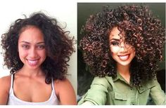 With Tons Of Curly Hair Products Flooding The Market It S