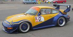1998 Porsche 993 RSR (A)  (MC)