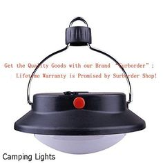 Camping Lights - Take a look at our massive collection of Camping Lights from leading brands. With such a big selection to select from, you are certain to find the right item. Please visit us...