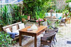 wonderful #Garden