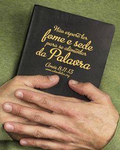 Amós 8:11-15