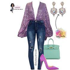 Fashion Brand Spotlight✨ ____________________________ has the f., Fashion Brand Spotlight✨ ____________________________ has the fabulous trinkets to add pizzazz to any loom. Estilo Fashion, Look Fashion, Fashion Brand, Girl Fashion, Autumn Fashion, Womens Fashion, Classy Casual, Classy Outfits, Chic Outfits