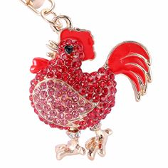 Like and Share if you want this  PRO ACME Crystal Cock Rooster Chicken Key chain Rhinestone Keychain Animal Metal Keyring For Women Bag Pendant Jewelry PWK0333     Tag a friend who would love this!     FREE Shipping Worldwide | Brunei's largest e-commerce site.    Get it here ---> https://mybruneistore.com/pro-acme-crystal-cock-rooster-chicken-key-chain-rhinestone-keychain-animal-metal-keyring-for-women-bag-pendant-jewelry-pwk0333/