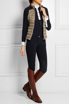 Cavalleria Toscana – Art Of Equitation Equestrian Boots, Equestrian Outfits, Equestrian Style, Equestrian Fashion, Horse Riding Clothes, Riding Hats, Black Top Hat, Riding Breeches, Sport Outfit