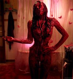 Terrifying Horror Movie Gifs