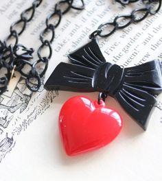Truest Bow & Heart