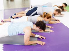 3 Ab Workouts for Runners. Gotta try this!