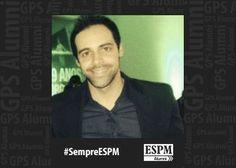 Rafael Pereira fez Pós-graduação na ESPM e é o novo Gerente de Clubes de Futebol na Adidas.