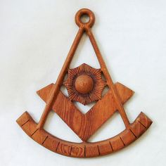 Past Master of Craft Lodge Masonic SymbolThe by signsofspirit, $68.00