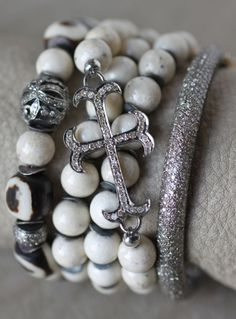 Renee Sheppard Collection... Handcrafted with love from Marin County, CA