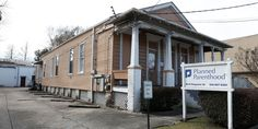 Planned Parenthood has $4 million to build a new clinic in New Orleans. So why is it still an empty lot?