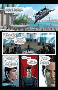 Star Trek Khan #3 Star Trek Spock, Look Star, Star Trek Into Darkness, Empire, It Cast, Things To Come, Fantasy, Adventure, Stars
