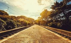 Estación Maipú del tren de la Costa. #gopro #photooftheday #photooftheweek #sunset #trendelacosta #olivos